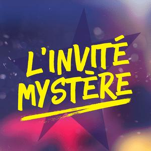 Podcast L'invité mystère