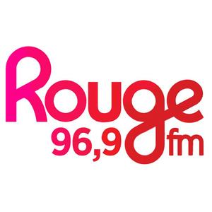 Radio CFIX Rouge FM 96.9