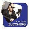 Radio 105 - MUSIC STAR Zucchero
