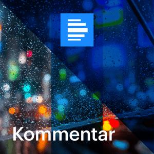 Podcast Kommentar - Deutschlandfunk