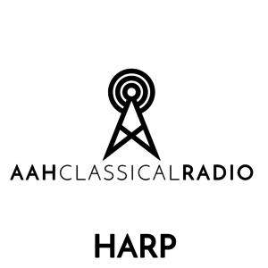 Radio Aah Radio - Classical - Harp