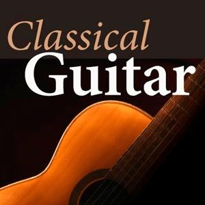 Radio CALM RADIO - Classical Guitar