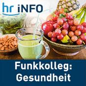 Podcast hr-iNFO - Funkkolleg: Gesundheit