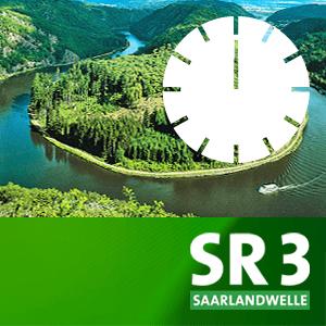 Podcast SR 3 - Region am Mittag