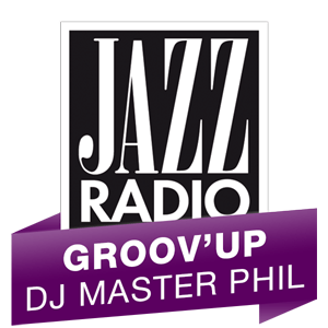 Radio Jazz Radio - Groov'up