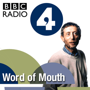Podcast Word of Mouth