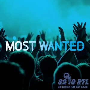 Radio 89.0 RTL Most Wanted