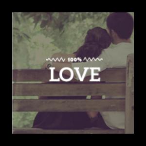 Radio 100% Love - Radios 100FM