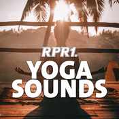 Radio RPR1.Yoga