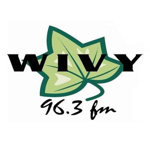 Radio WIVY-FM - Ivy 96.3 FM