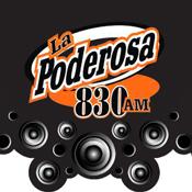 Radio La Poderosa 830 AM