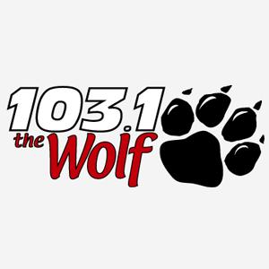 Radio WWOF - The Wolf 103.1 FM