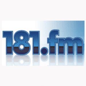 Radio 181.fm - Rock 181