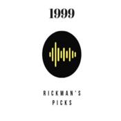 Radio STATIC: THE BEST OF 1999