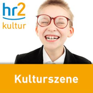 Podcast hr2 kultur - Kulturszene