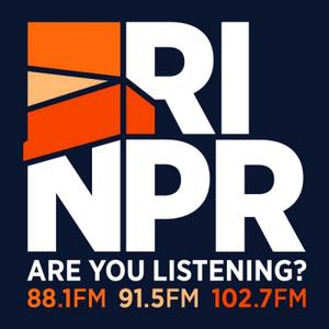 Radio Rhode Island Public Radio