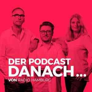Podcast Der Podcast danach...