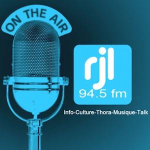 RJL Radio Judaica