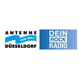 Radio Antenne Düsseldorf - Dein Rock Radio