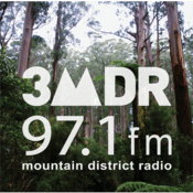 Radio 3MDR Mountain District Radio 97.1 FM