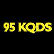Radio KBAJ - 95 KQDS A Red Rock Radio Station 105.5 FM