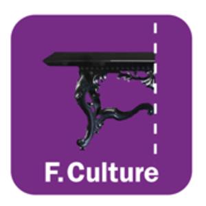 Podcast France Culture  -  LA GRANDE TABLE 1ère partie