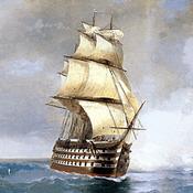 Podcast Aivazovsky Waves Podcast Series