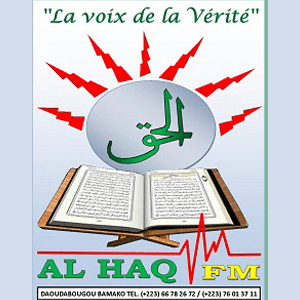 RADIO AL HAQ FM