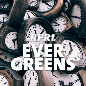 RPR1. Evergreens