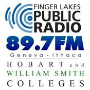 Radio WEOS - 89.5 FM Finger Lakes Public Radio