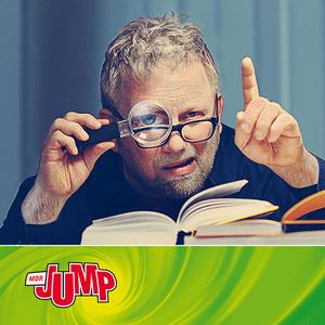 Podcast MDR JUMP Wortinspektor