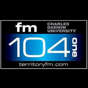 Radio 8TOP - 104.1 Territory FM