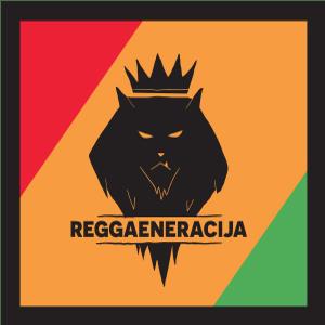 Reggaeneracija - Montenegro