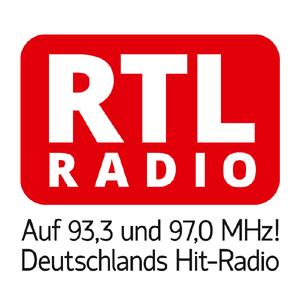 RTL – Deutschlands Hit-Radio 93.3 – 97.0