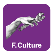 Podcast France Culture  -  L'ATELIER DE LA CREATION