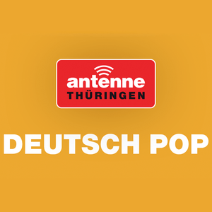 Radio ANTENNE THÜRINGEN - Deutsch POP