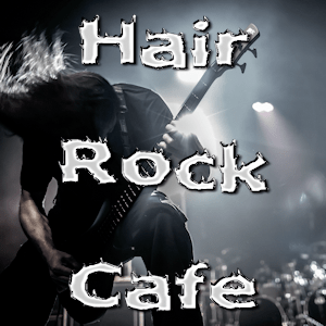 Radio Hair Rock Cafe