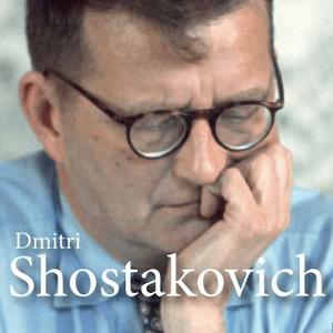 CALM RADIO - Dmitri Shostakovich