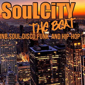 Radio soulcitythebeat