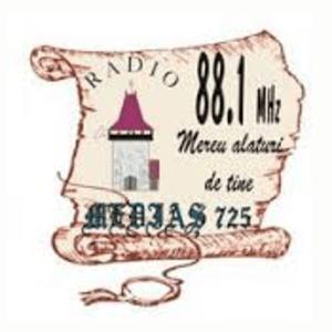 Radio Medias 725