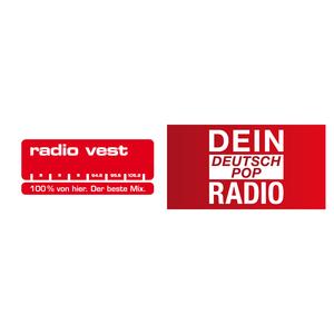 Radio Radio Vest - Dein DeutschPop Radio