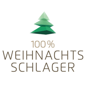Radio 100% Weihnachtsschlager – von SchlagerPlanet