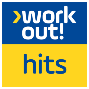 Radio ANTENNE BAYERN - Workout Hits