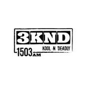 Radio 3KND Kool n Deadly 1503 AM