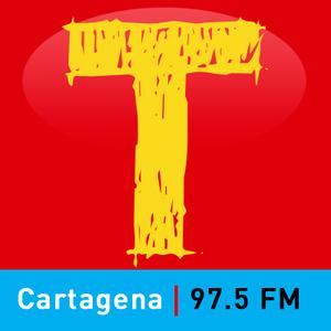 Radio Tropicana Cartagena 97.5 fm