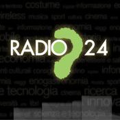 Podcast Radio 24 - Letture di Radio24