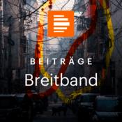 Podcast Breitband - Medien und digitale Kultur - Deutschlandfunk Kultur
