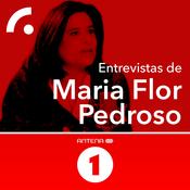 Podcast Antena 1 - Maria Flor Pedroso