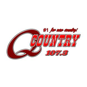 Radio KNPQ - Q Country 107.3 FM