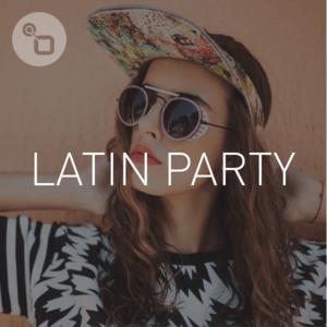 Radio LATIN PARTY - Loca FM Latino